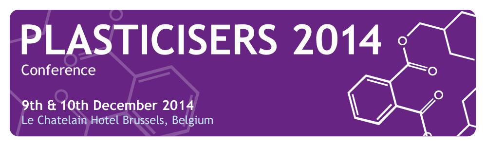Plasticiser conference 2014