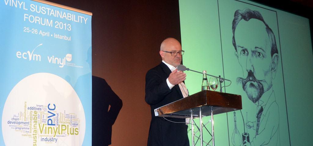 Ole Grøndahl Hansen presentation Istanbul