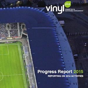 VinylPlus progress report 2015