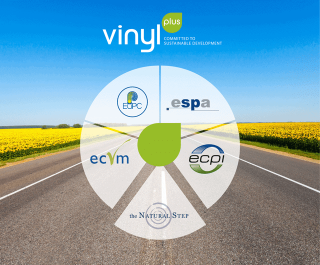 VinylPlus represents the entire European PVC industry value chain