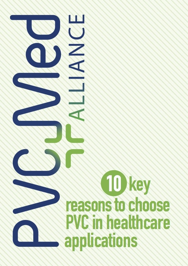 10 Key Reasons to Choose PVC in Healthcare Applications