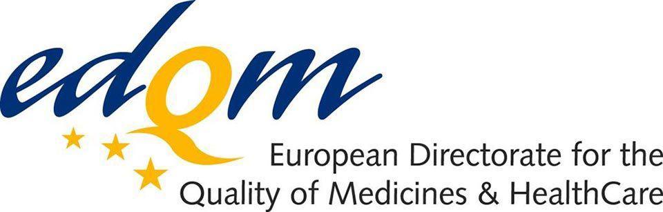 EDQM PVC plasticisers