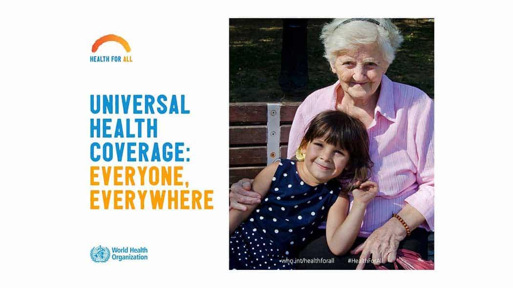 universal healt coverage